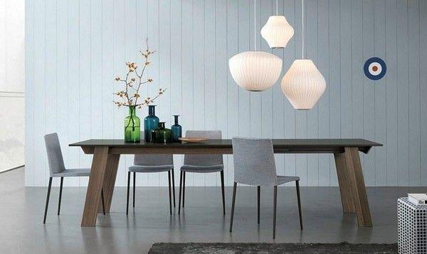 tavoli moderni in legno - Cerca con Google | Future Home ...
