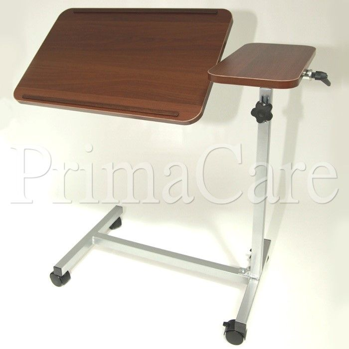 overbed stiegelmeyer hospital height pleto on bed prod tilting kg casters adjustable table product co gmbh