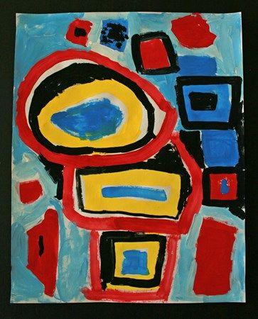 Gavin6220's art on Artsonia
