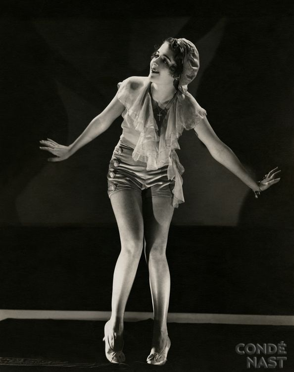ruby keeler time step