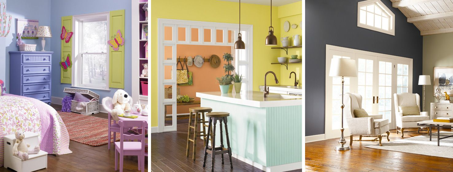 Find & Explore Colors The experts at Sherwin-Williams know ...