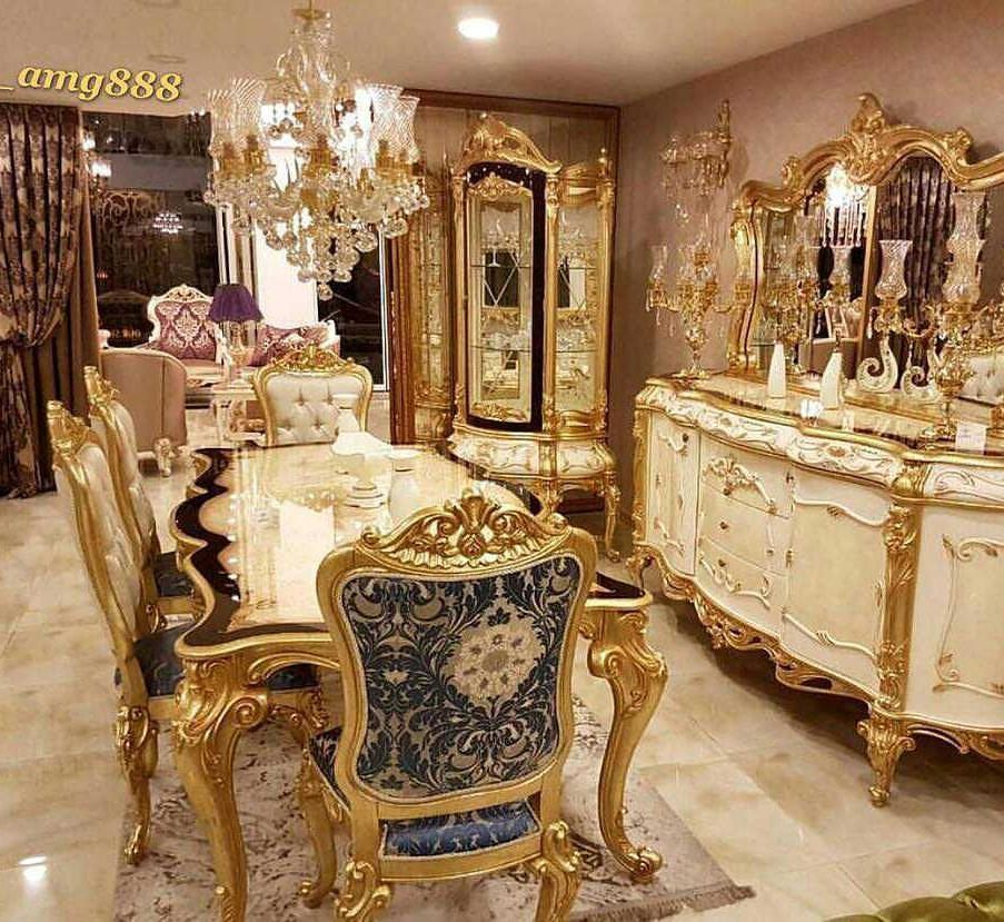 Beautiful Dining Room Furniture: Pin By Cheriesethomas On Dining Magic In 2019