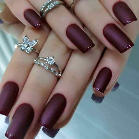 Best Nail Polish Colors For Olive, Tan, Light, Medium Skins