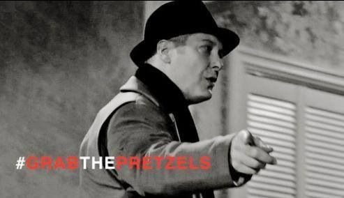 "Love this! The Blacklist - Raymond ""Red"" Reddington"