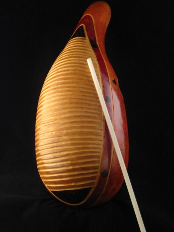 942f342cf Gourd Guiro by Pacific Coast Percussion