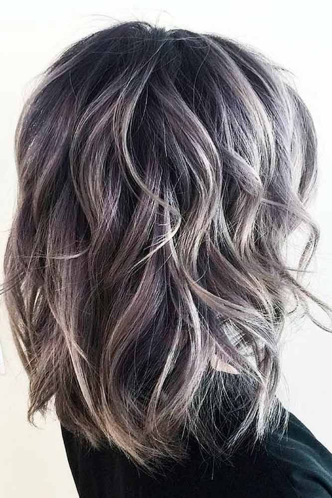 17 Lob Haircut Ideas: Combine Sassiness and Style