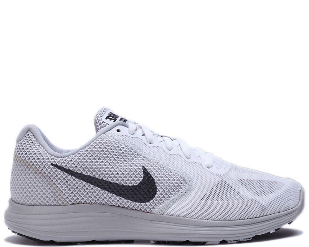 scarpe bianche ragazzo nike