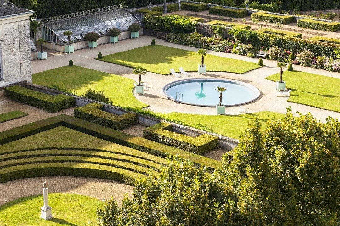Architectural Digest On Instagram Gardens In Europe Have Evolved