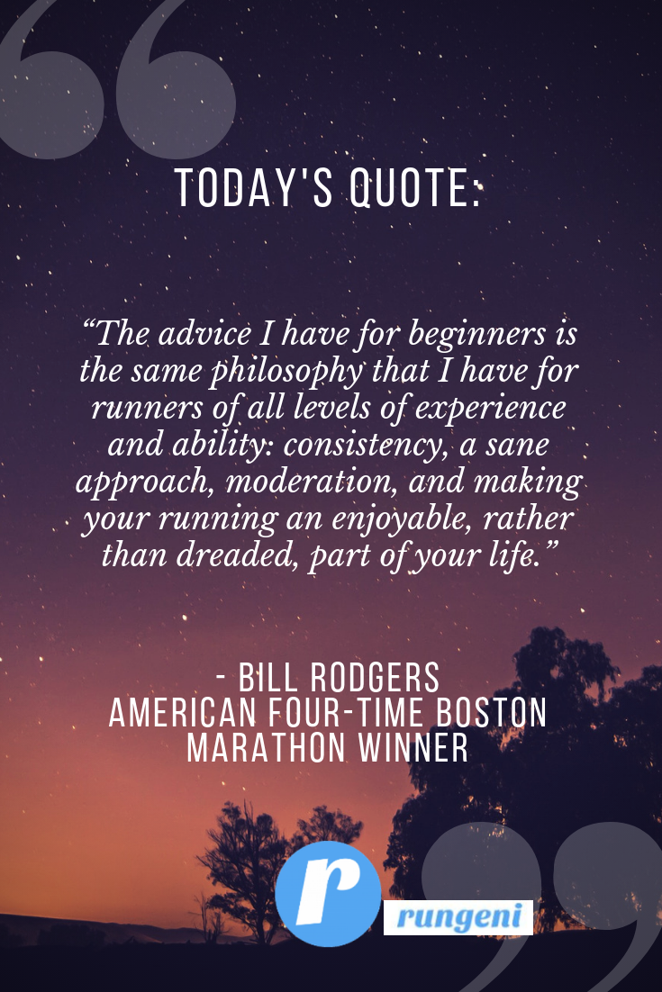 Pin by RunGeni on Motivational Running Quotes | Running ...