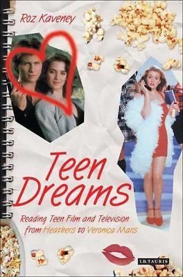 Teen Dreams: Reading Teen Film and Television from 'Heathers' to 'Veronica...  | eBay