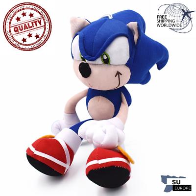 Sonic Movie Plush Toy Factory