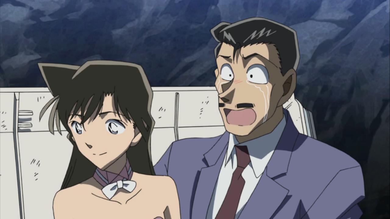 Detective Conan Detective conan, Conan, Detective