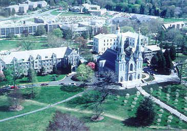 My Background Villanova University College Search Pennsylvania