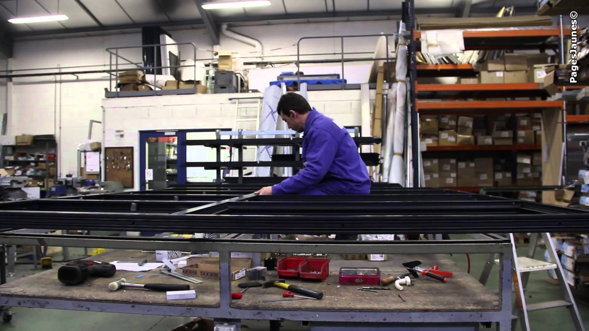 Anapec Fes Recrutement De 2 Technicien En Construction Metallique