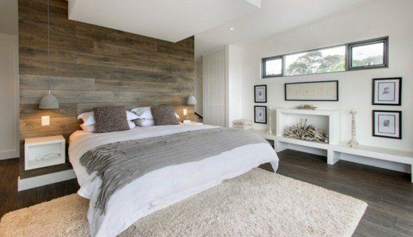 Deco Chambre A Coucher Styles Et Tendances Avec Images Idee