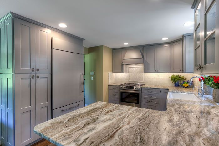 Etonnant Kitchen Remodel Photos, Auburn, WA. Ctmgranite Design Center, Federal Way,  WA · Granite CountertopBacksplashKitchen ...