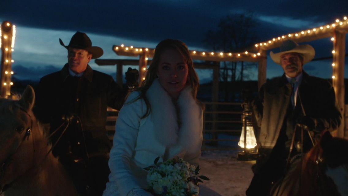 Heartland Paradies Fur Pferde S03e18 Was Die Zukunft Bringt In The Cards Fernsehserien De
