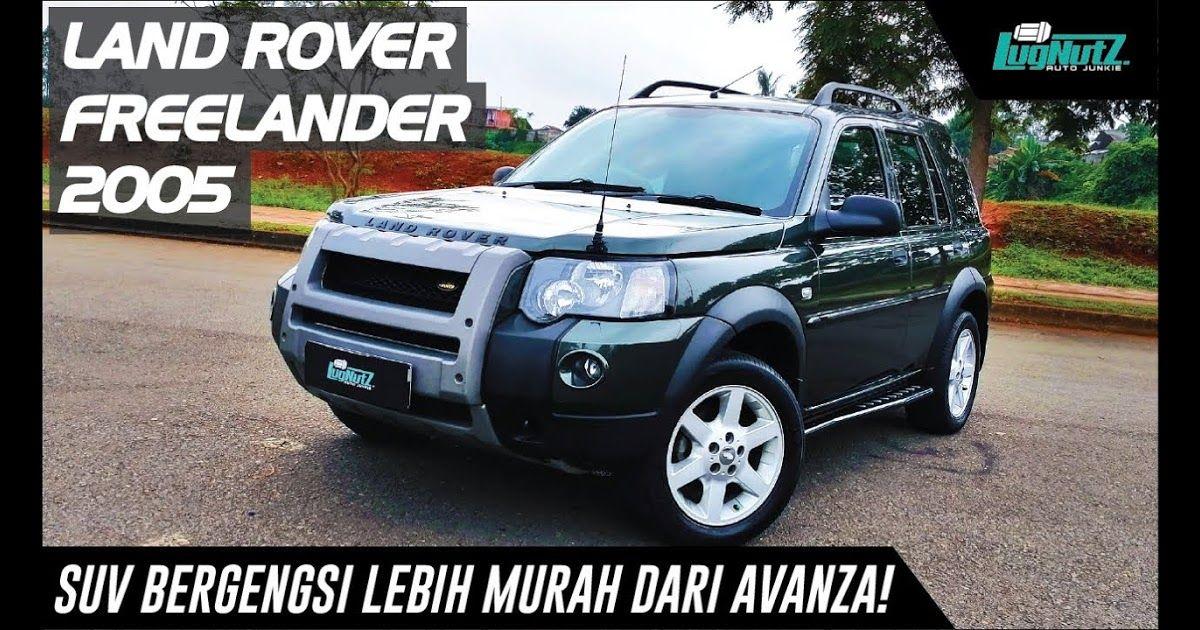 Land Rover Freelander in 2020 Land rover, Land rover
