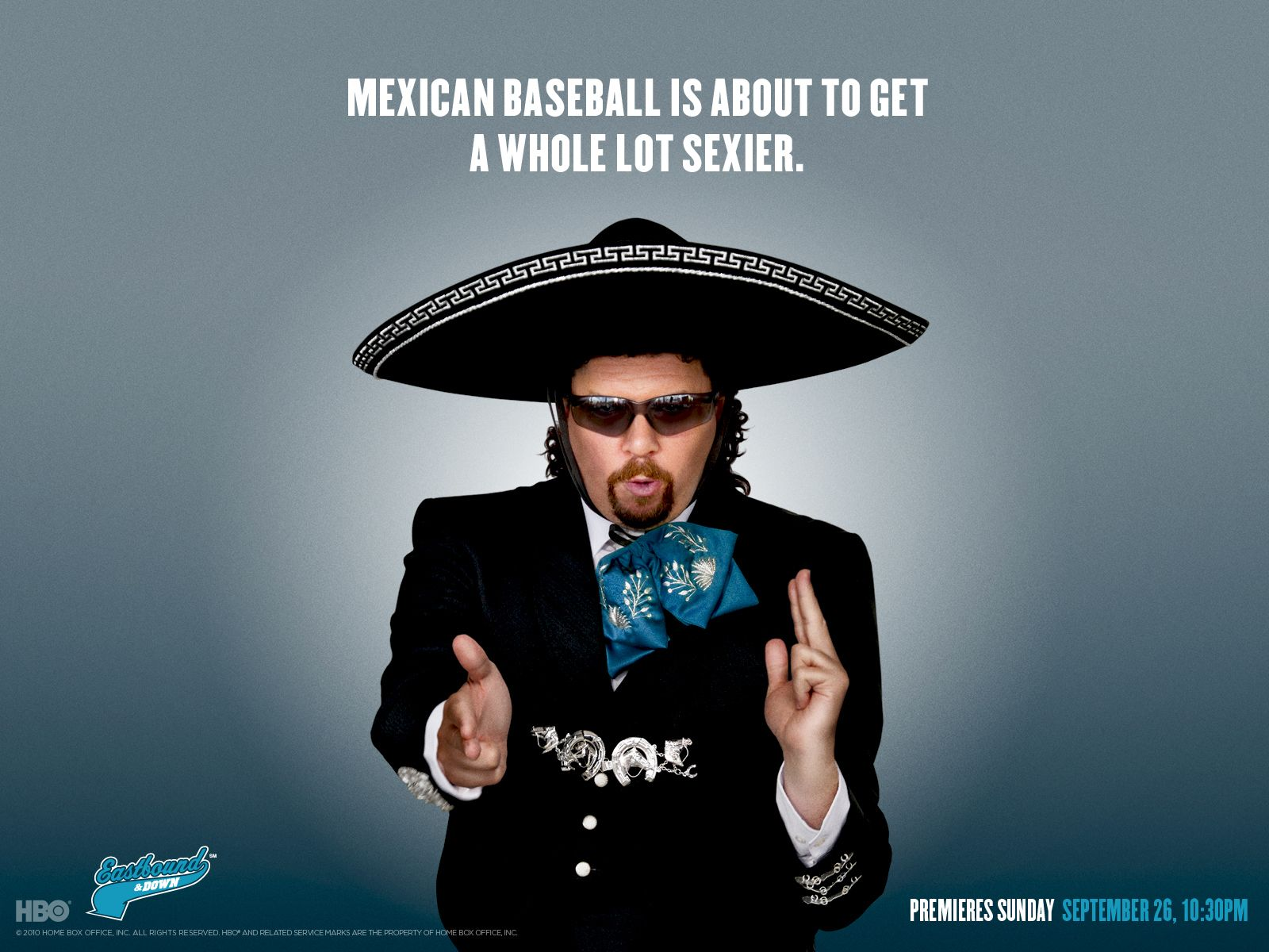 Kenny Powers!!! Eastbound & Down | Style - Suits | Pinterest ...
