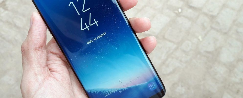 7 Common Samsung Galaxy S9 And S8 Problems Solved Samsung Galaxy S9 Samsung Galaxy