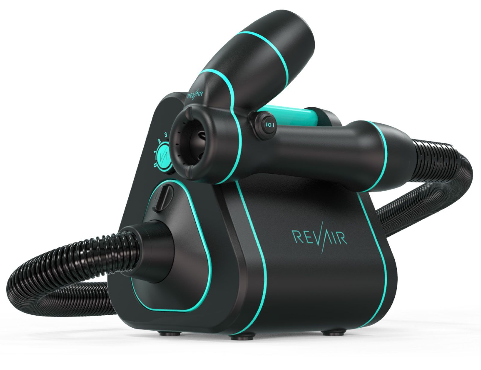 The Best Hair Dryer and Straightener All In One RevAir