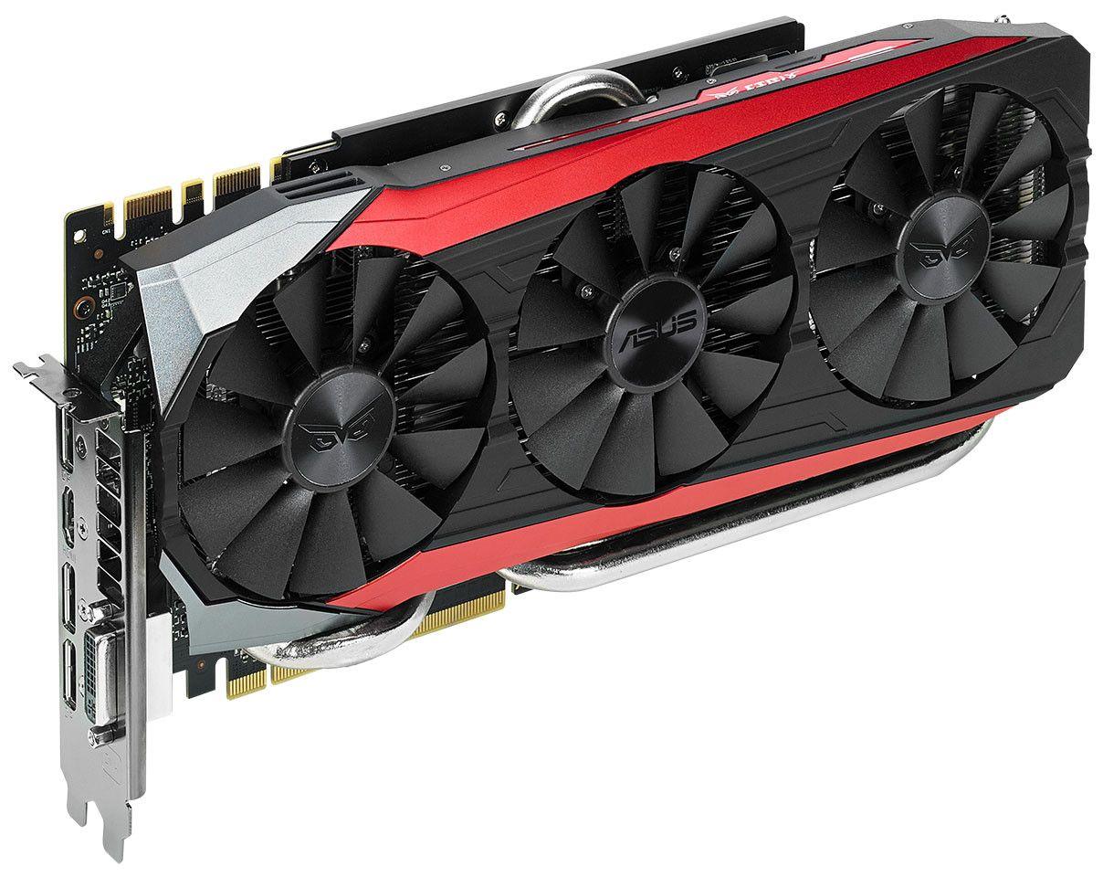 ASUS anuncia su  tarjeta GeForce GTX 980 Ti STRIX - http://hardware.tecnogaming.com/2015/07/asus-anuncia-su-tarjeta-geforce-gtx-980-ti-strix/