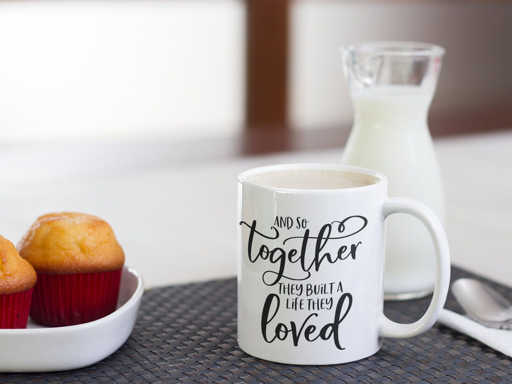 Romantic Coffee Mug Love Mug Gift Idea Many Different