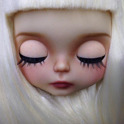 Little Carol Anne #nofilter