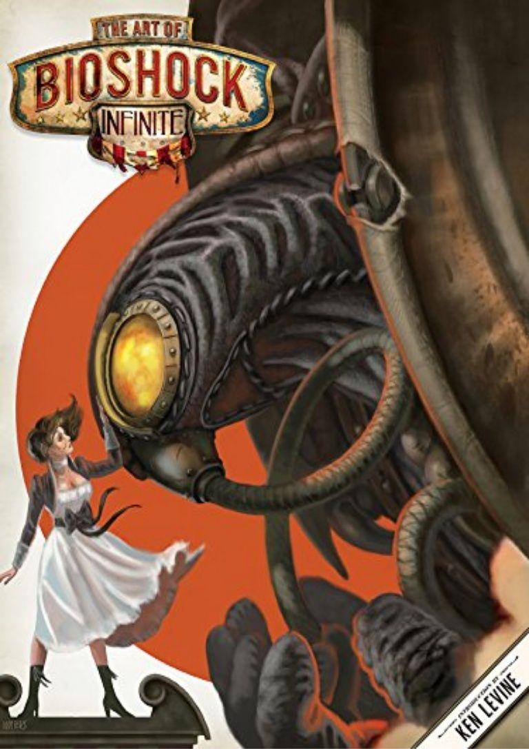 32+ Bioshock rapture book epub info