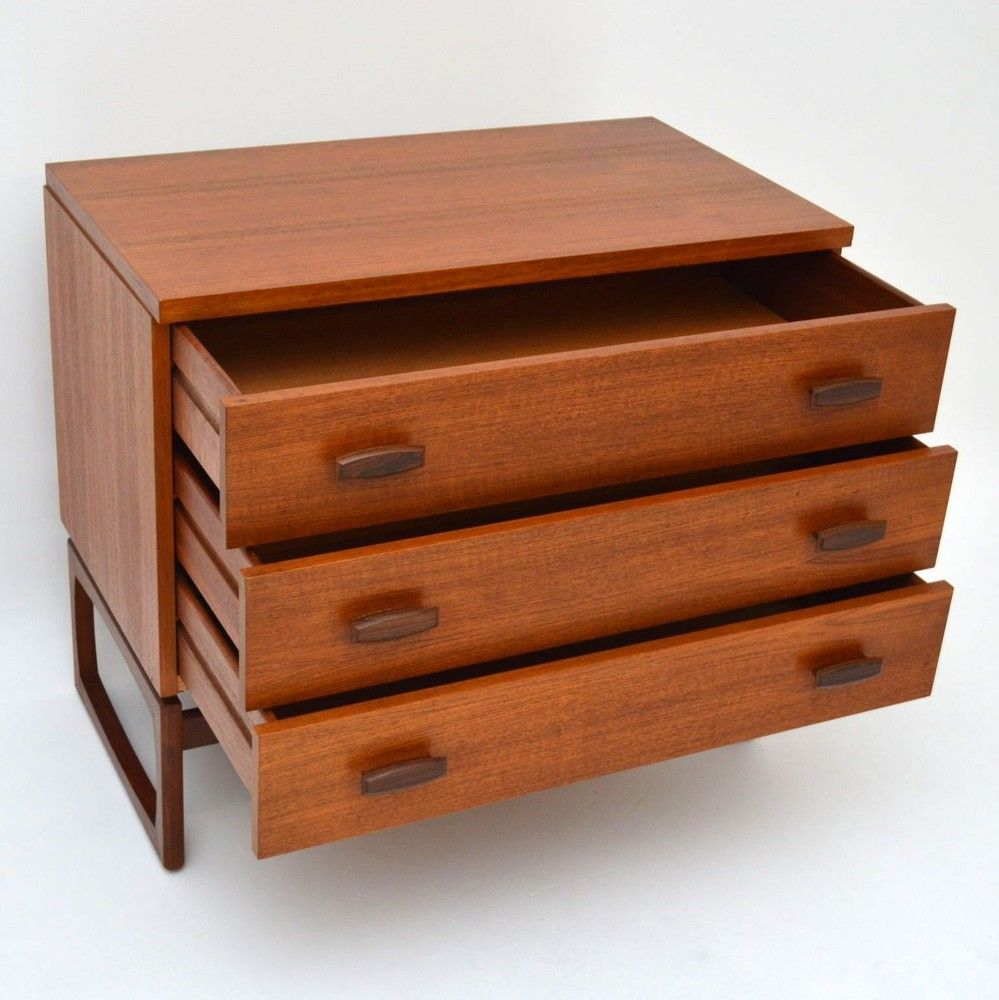 Danish Teak Chest Of Drawers For Sale London G Plan Retrospectiveinteriors Com With Images Teak Chest Drawers For Sale Teak