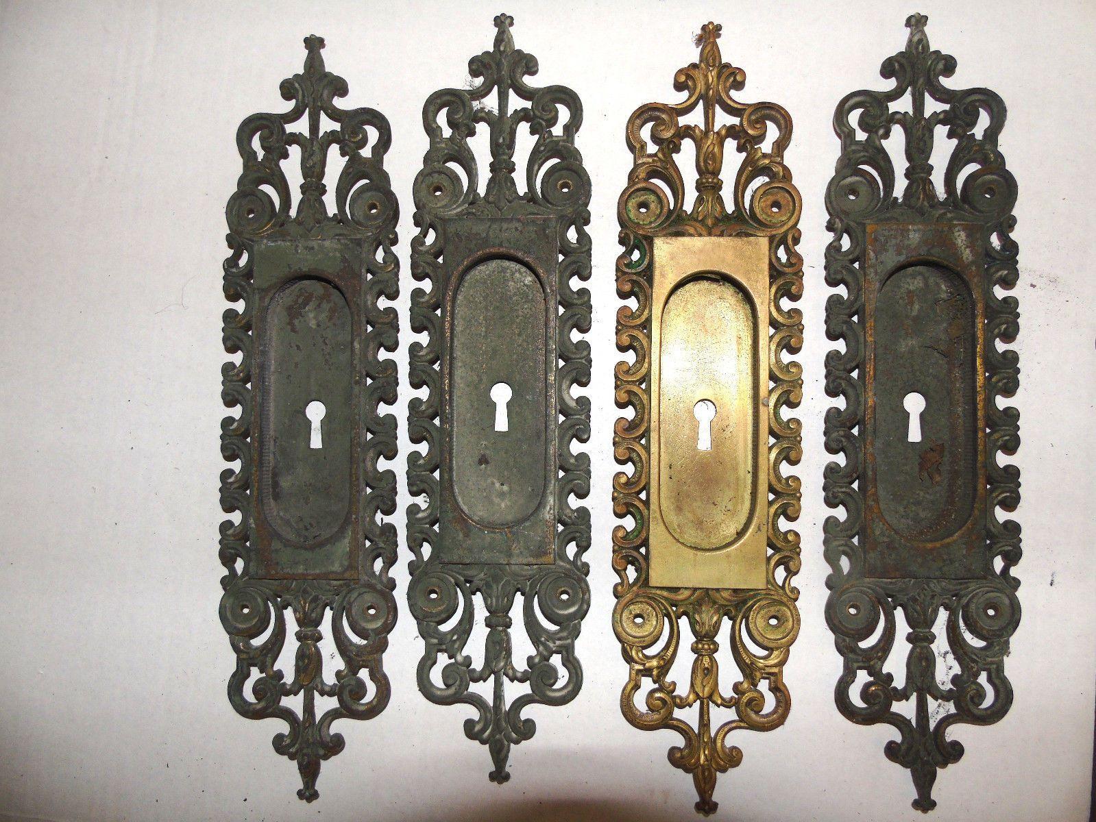 Antiques gifts vintage antique art deco victorian eastlake yut door