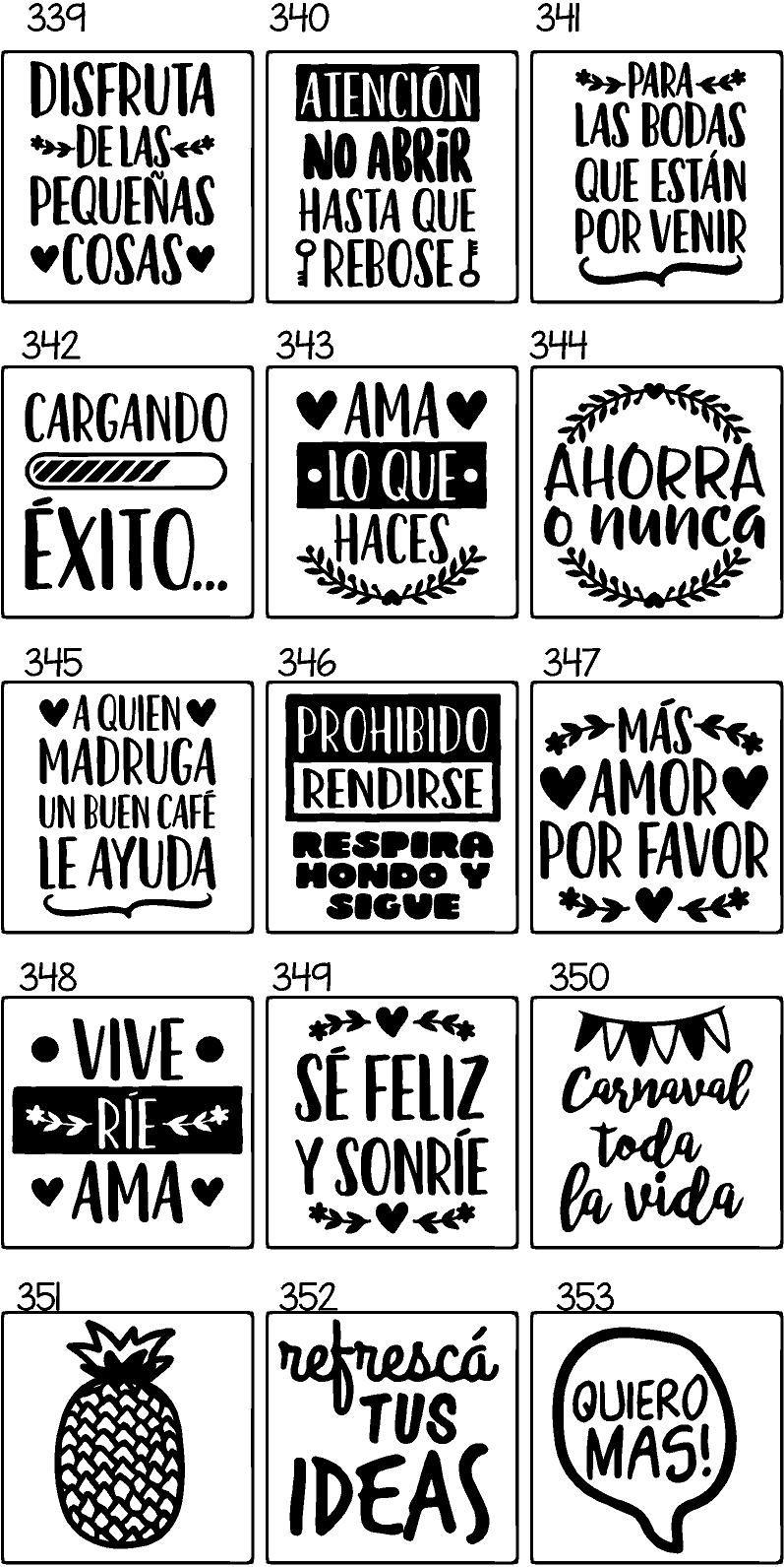 Saving For The Coffee Frases Para Frascos Frases Para
