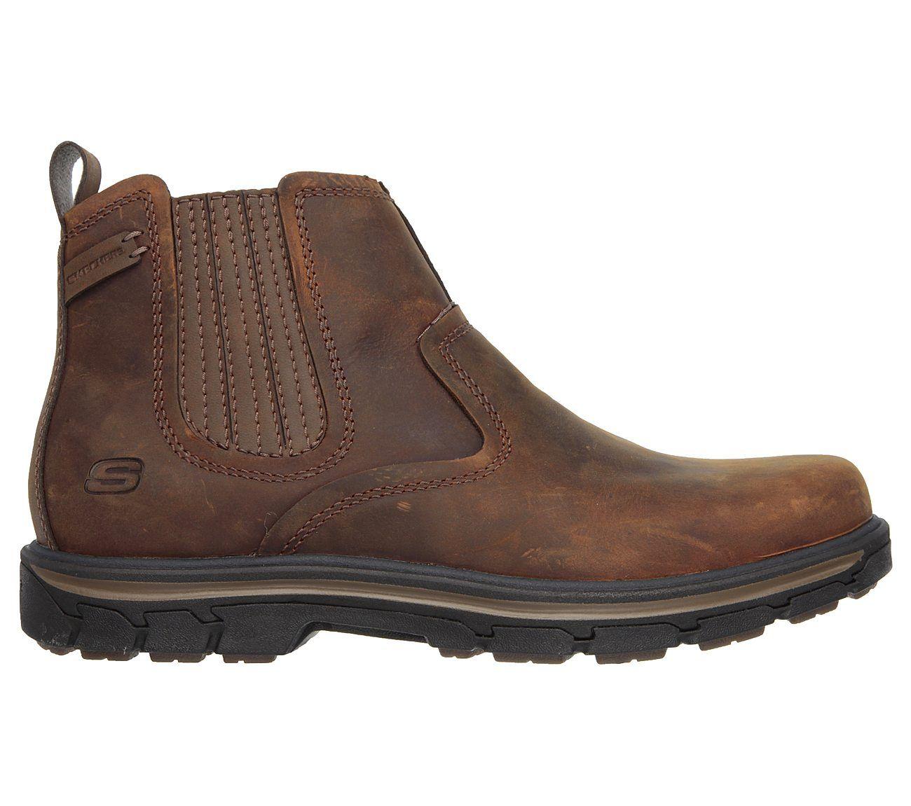 Buy Skechers Relaxed Fit Segment Dorton Skechers Relaxed Fit Shoes Zapatos Hombre Botas Zapatos Hombre Moda Zapatos Elegantes Hombre