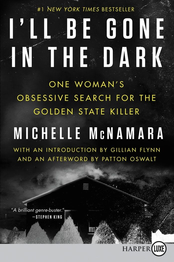 7 Best True Crime Books Written By Women, Because These Reads Will Have You Gripped
