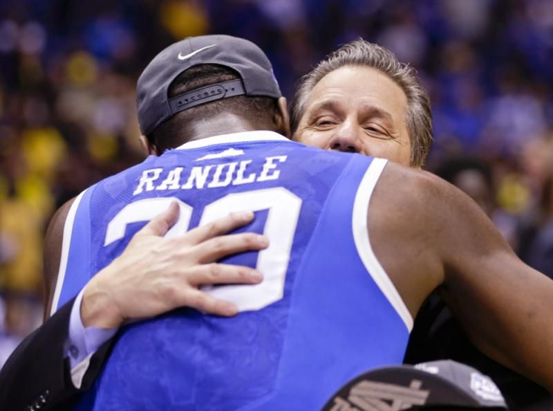 Ky basketball elite eight game with images big blue