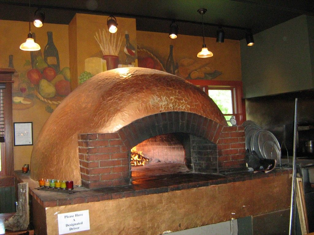 An Oven Typically Takes 4 Workers About 3 Weeks To Build A