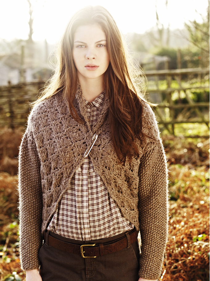 buxton by rowan from collection - Autumn Knits | Knitting | Pinterest