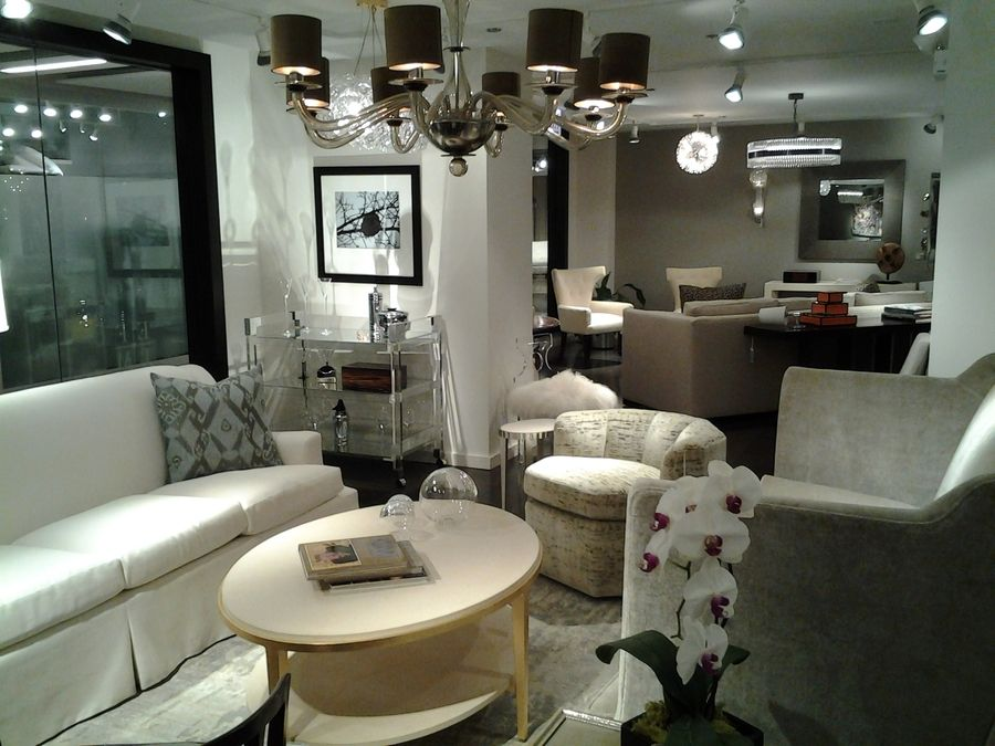 Edward Ferrell + Lewis Mittman - An interior designer\u0027s personal