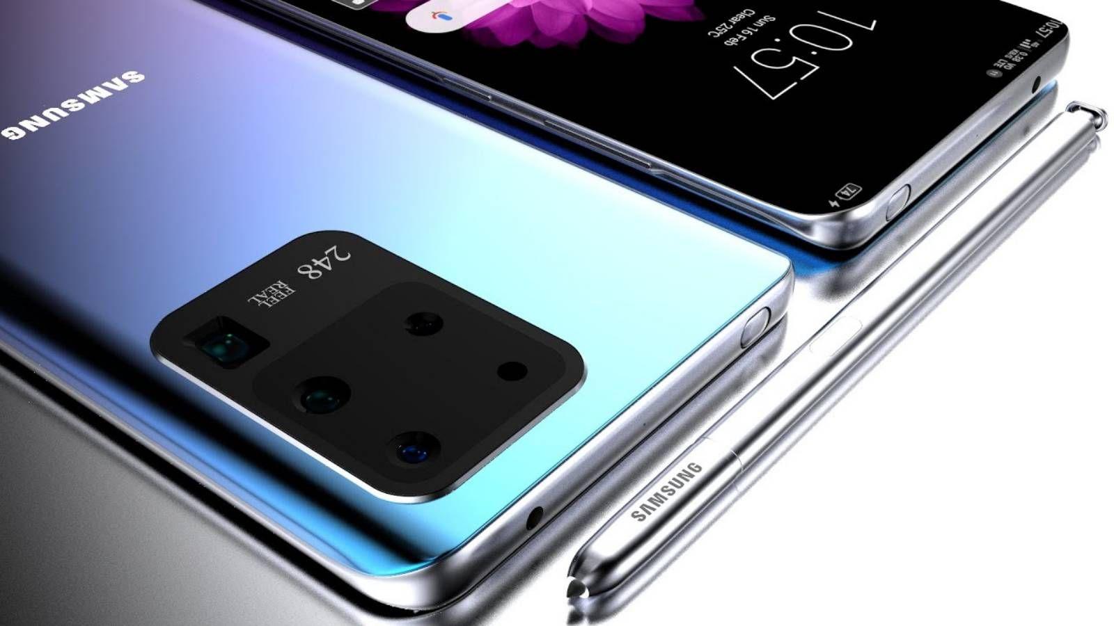 Samsung GALAXY S30: Decizia GROAZNICA pentru Telefon Inspirata din iPhone 12