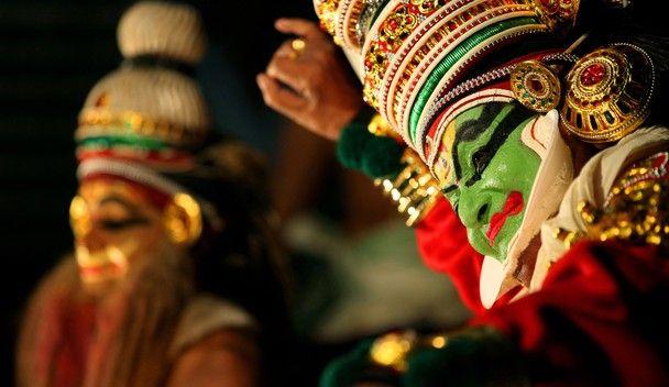 kathakali wallpapers - Google Search | Indian Dances ...