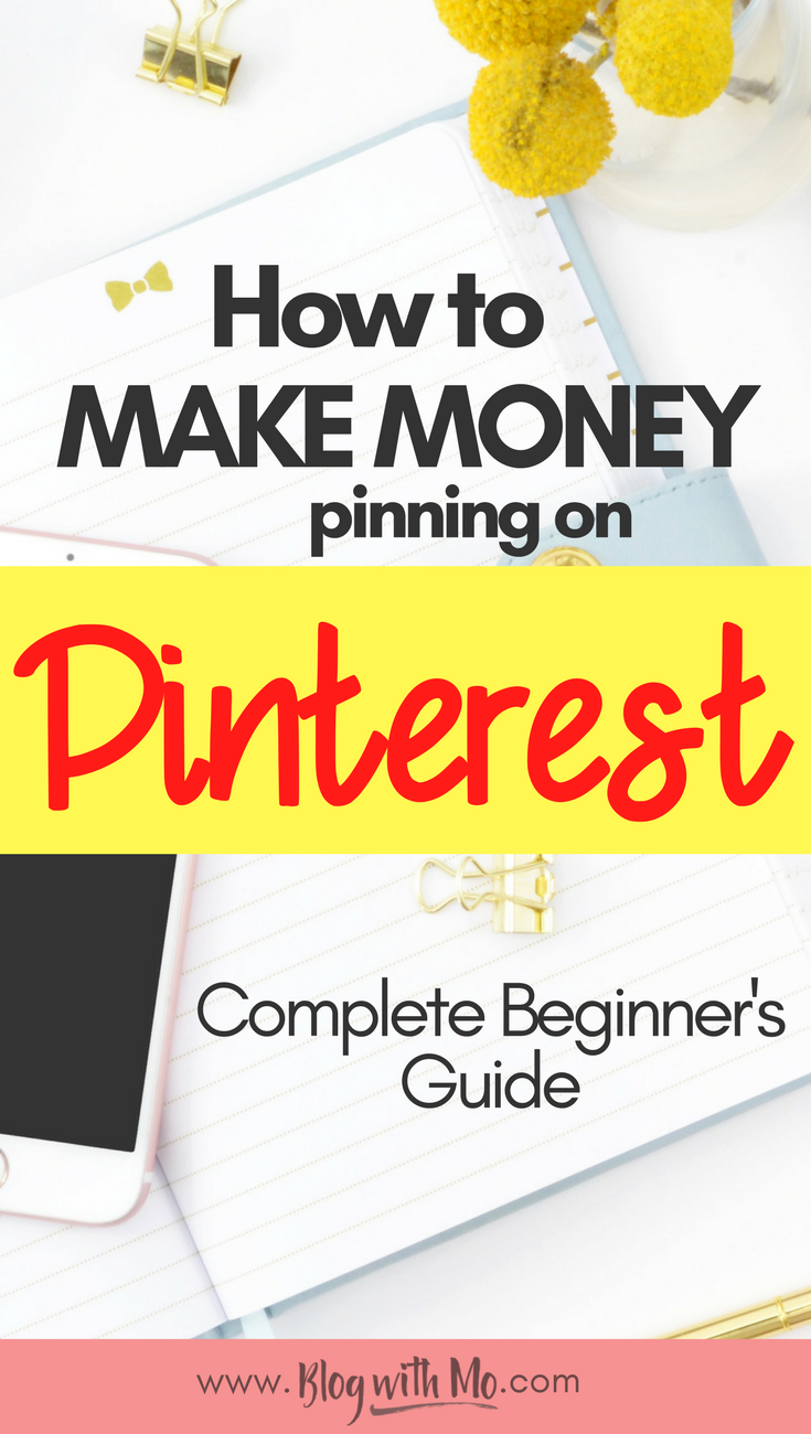 Pinterest Everything: All The Tips You Need to Get