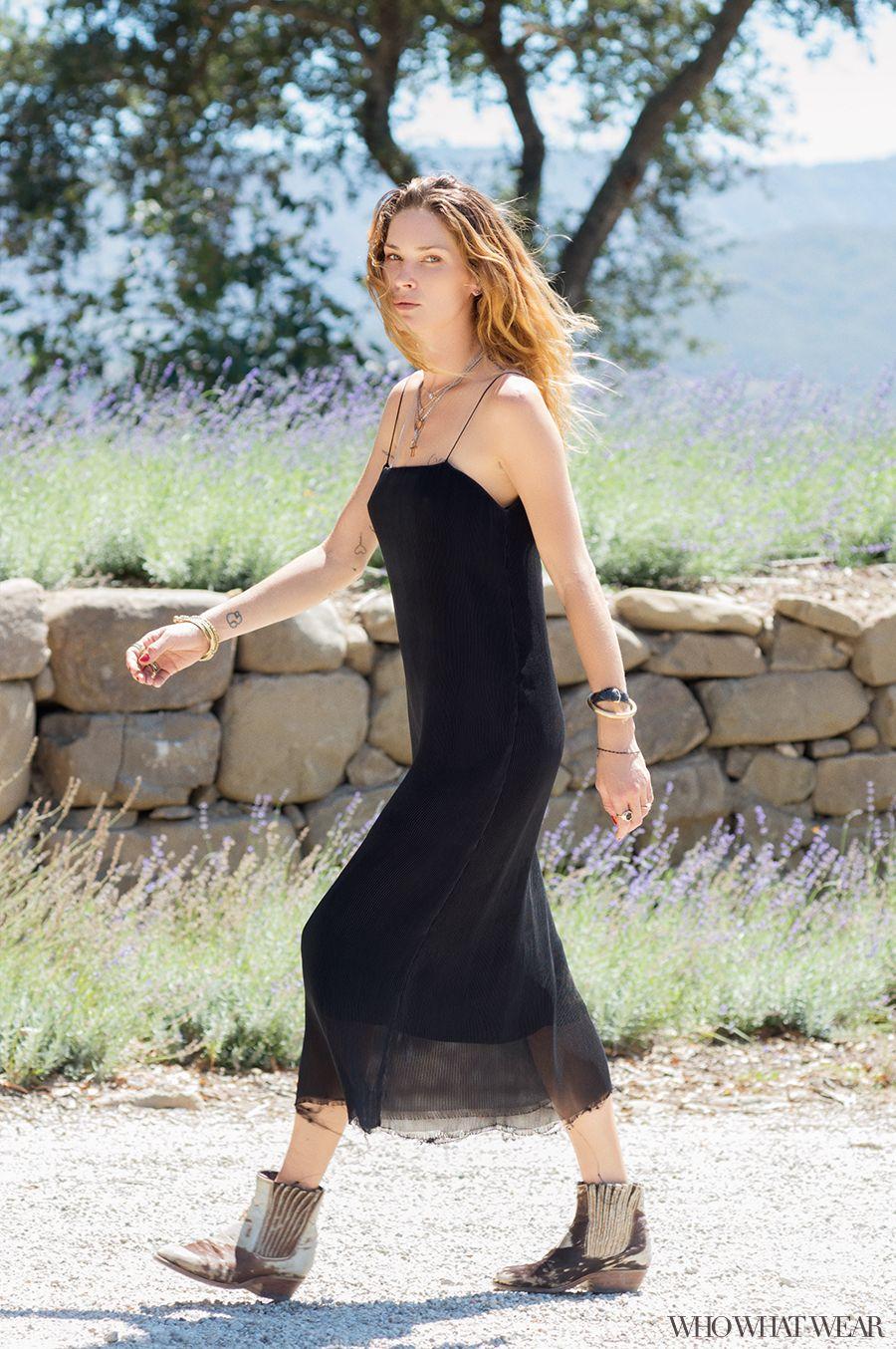 Exclusive: Erin Wasson Takes Us on a Dreamy Escape to Ojai