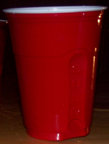 Solo Cup Company Solo Cup Red Solo Cup Paper Cup