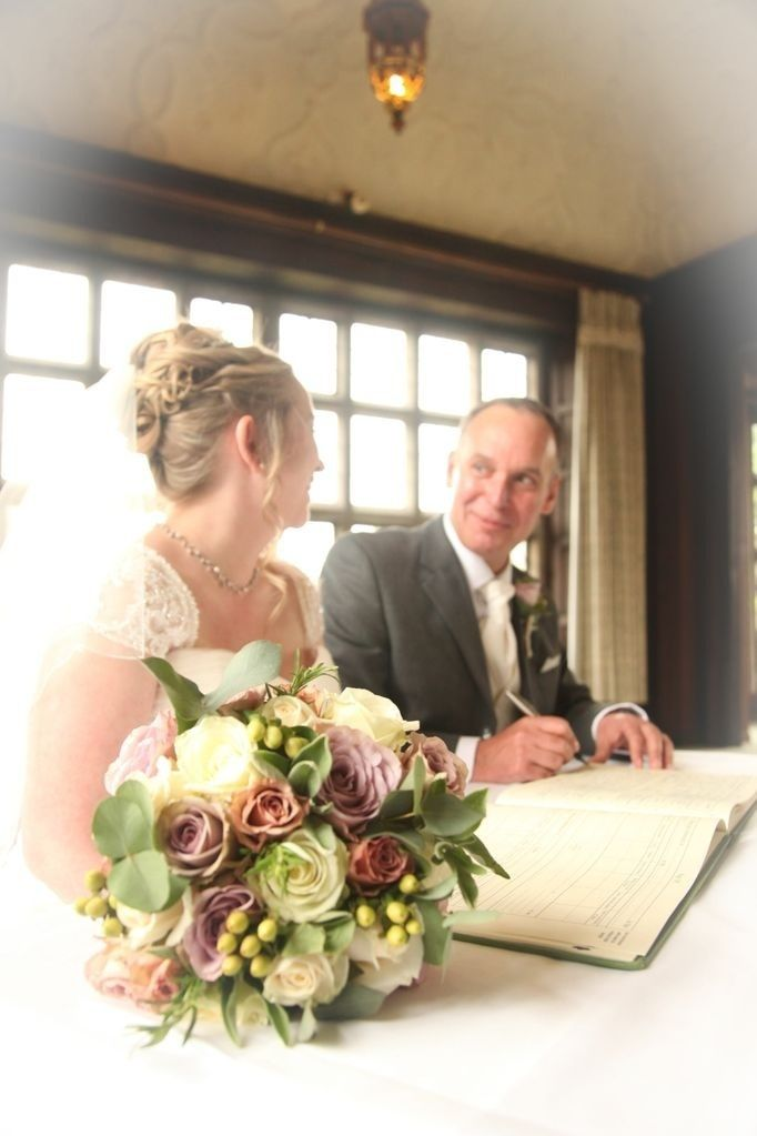 Bouquet by Halo Blossom- Fanhams Hall; An Exclusive Venue.