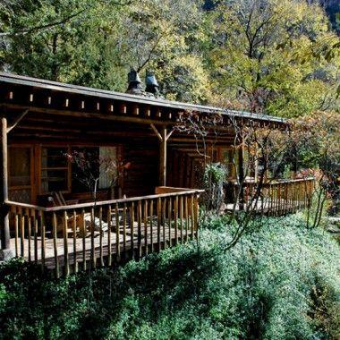 Cabins Garland S Oak Creek Lodge Oak Creek Getaway Places Lodge