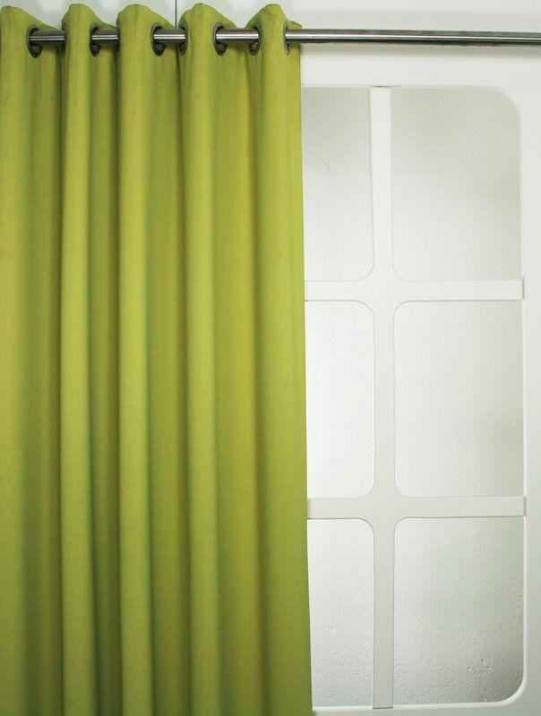 gordijnen verduistergordijn lime 599 euro per meter 150 cm stofbreedte 100