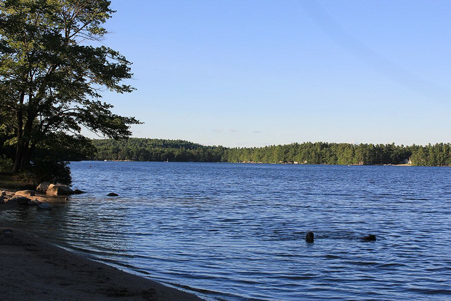 Crystal lake in gray maine its a maine thing beautiful maine crystal lake in gray maine its a maine thing publicscrutiny Image collections