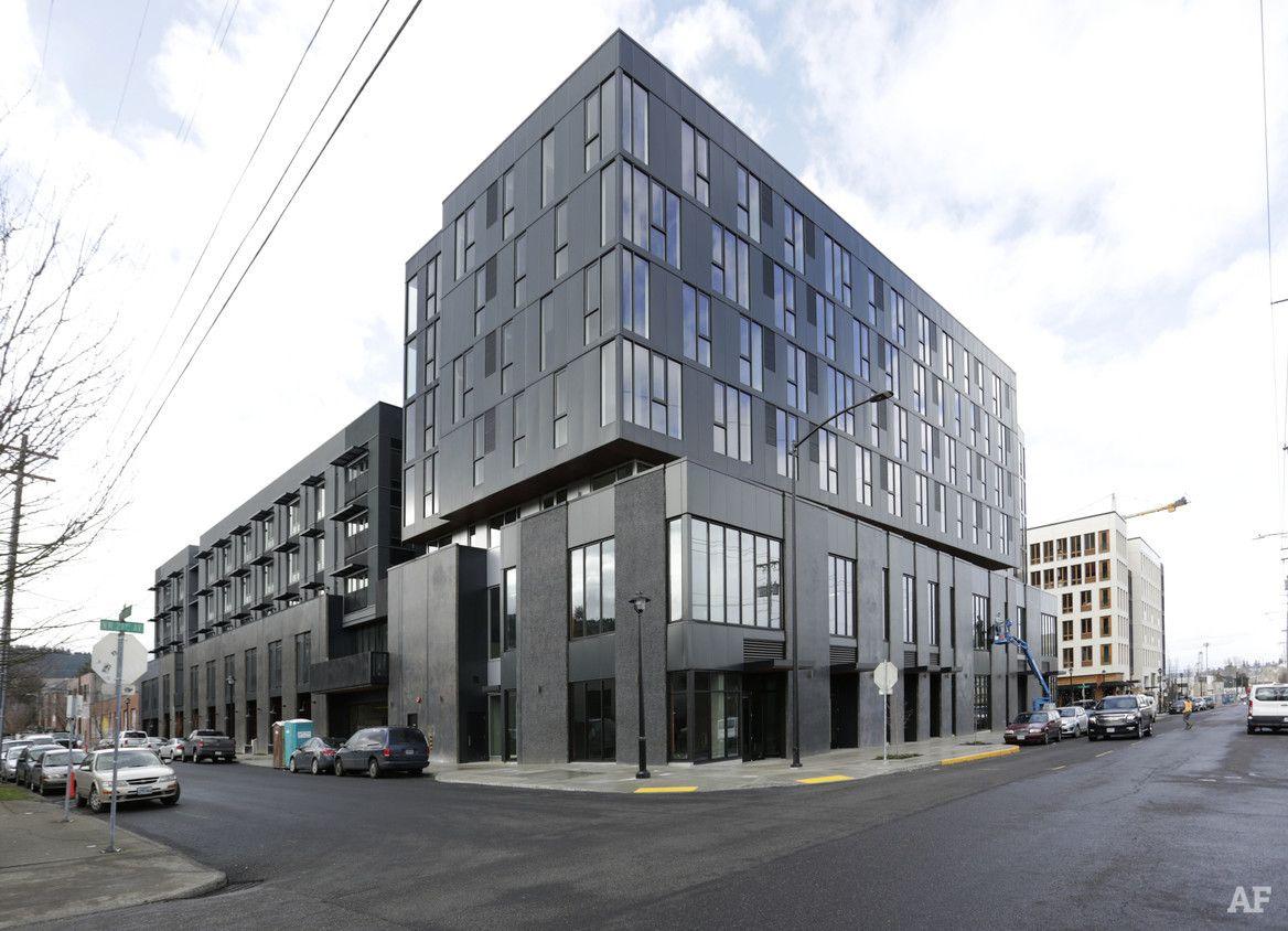 Q21 Apartments - Portland, OR | Apartment Finder ...