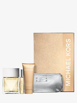 Gorgeous Gift Set by Michael Kors