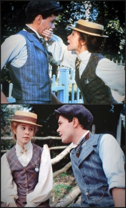 anne with an e on pinterest gilbert blythe anne of avonlea and green. Black Bedroom Furniture Sets. Home Design Ideas